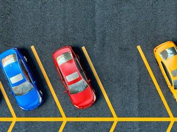 НДФЛ на оплату парковки автомобиля