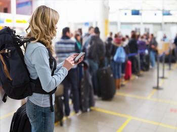 Посадочный талон без штампа о досмотре не подтверждает расходы
