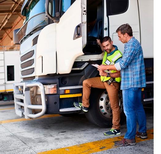 Бухгалтерский учет транспортных услуг