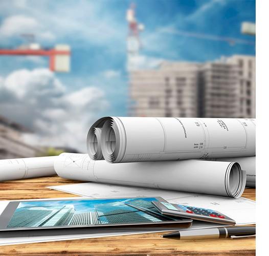 Бухгалтерский учет в сфере строительства