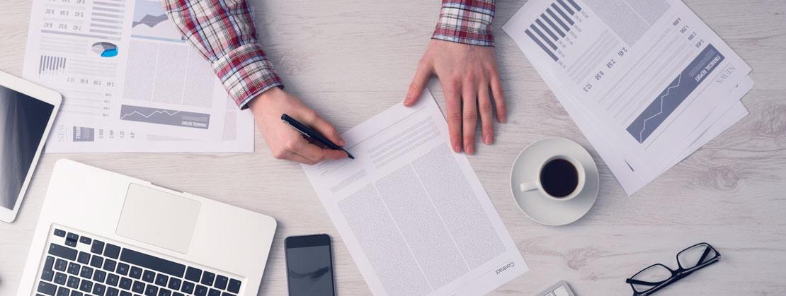 исправление ошибок в бухучете и отчетности