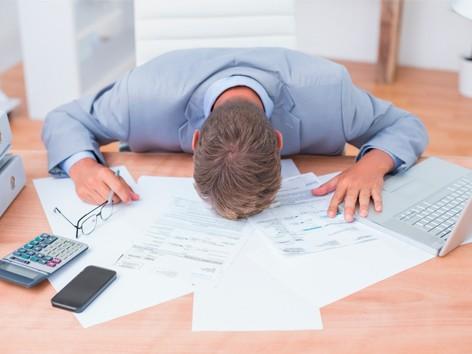 Как исправить ошибки в бухгалтерской отчетности?