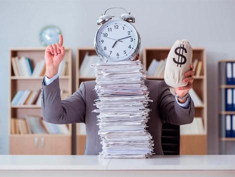 В зарплатных документах придется указывать вид дохода