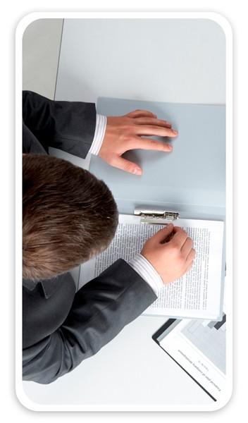 ведение бухгалтерских документов